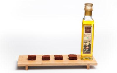 Aceite de argán, tu aliado del otoño en la cocina