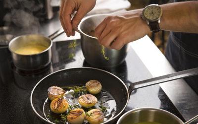 Norema Salinas abre un restaurante Pop Up por Navidad
