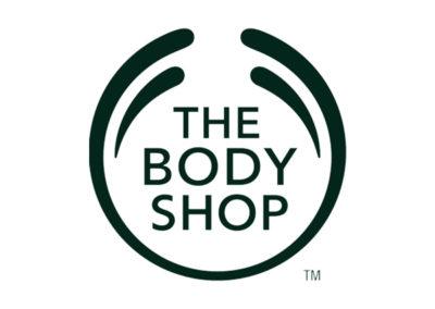 The body shop_logo