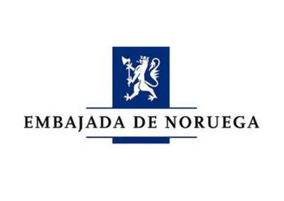 em noruega
