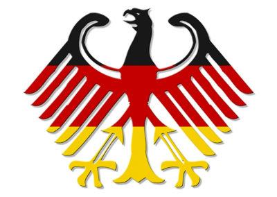 rep alemana