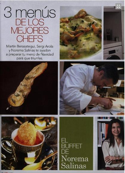 Love Cocina - Norema Salinas 1