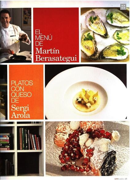 Love Cocina - Norema Salinas 2